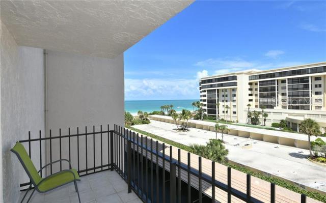 1212 Benjamin Franklin Drive #409, Sarasota, FL 34236 (MLS #A4438381) :: Remax Alliance