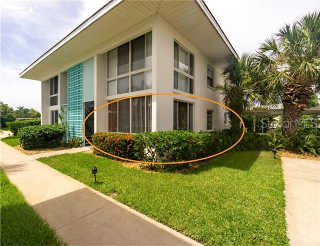 5400 Gulf Drive #2, Holmes Beach, FL 34217 (MLS #A4438383) :: McConnell and Associates