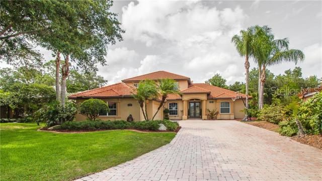 5652 Eastwind Drive, Sarasota, FL 34233 (MLS #A4438396) :: The Duncan Duo Team