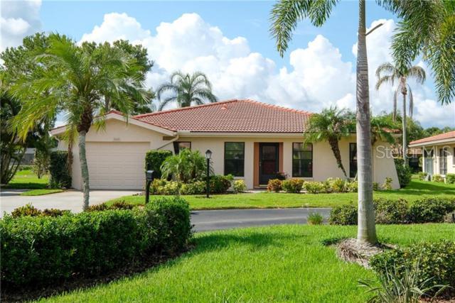 5026 Vivienda Way #4, Sarasota, FL 34235 (MLS #A4438401) :: Griffin Group