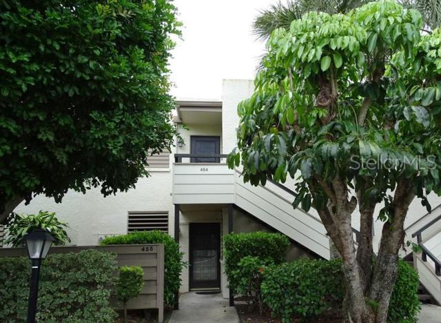 454 Palm Tree Drive #454, Bradenton, FL 34210 (MLS #A4438403) :: Remax Alliance