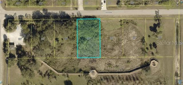 3707 5TH Street W, Lehigh Acres, FL 33971 (MLS #A4438431) :: The Duncan Duo Team
