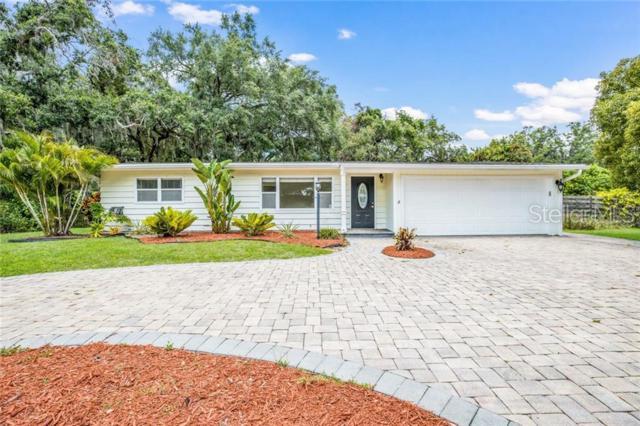 2327 Roselawn Circle, Sarasota, FL 34231 (MLS #A4438436) :: Baird Realty Group