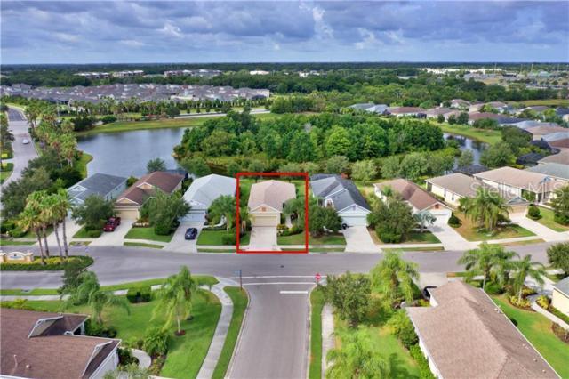 11340 White Rock Terrace, Bradenton, FL 34211 (MLS #A4438438) :: The Duncan Duo Team
