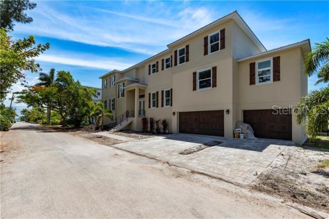 798 Jungle Queen Way, Longboat Key, FL 34228 (MLS #A4438448) :: Baird Realty Group