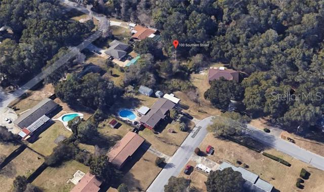 100 Southern Street, Pensacola, FL 32503 (MLS #A4438452) :: The Duncan Duo Team