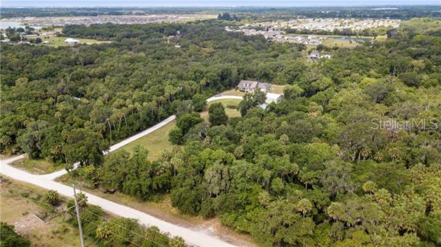 7261 Fish Farm Road, Palmetto, FL 34221 (MLS #A4438459) :: Burwell Real Estate
