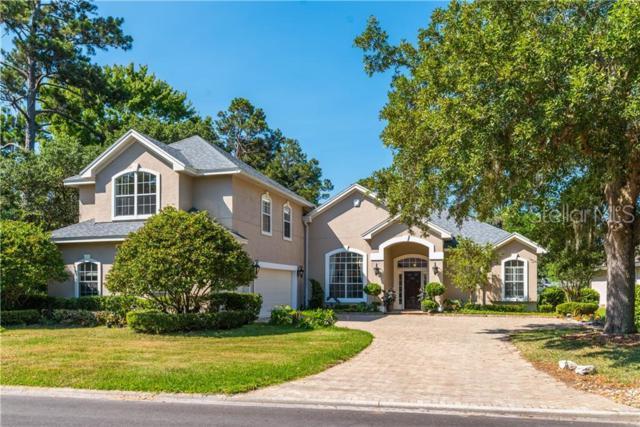 256 N Mill View Way, Ponte Vedra Beach, FL 32082 (MLS #A4438470) :: 54 Realty