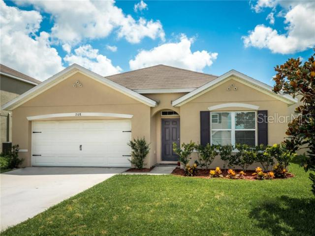 208 Lone Dove Lane, Bradenton, FL 34212 (MLS #A4438484) :: The Duncan Duo Team