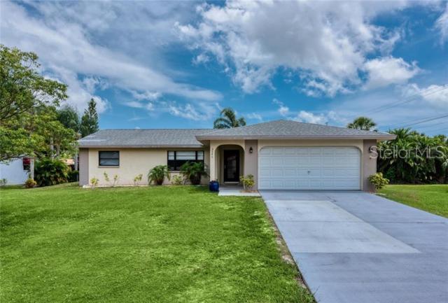 3646 Mary Lane, Sarasota, FL 34238 (MLS #A4438512) :: Paolini Properties Group