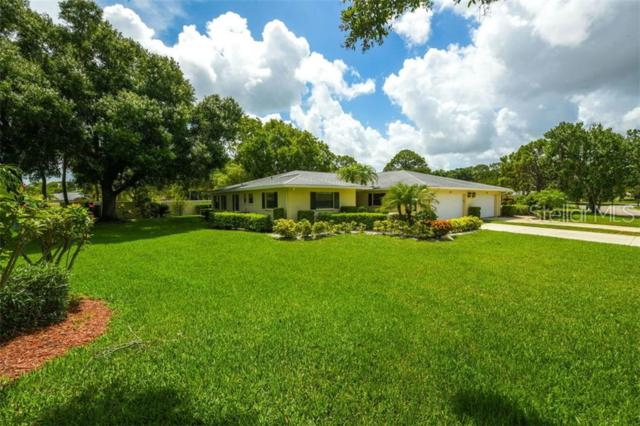 7101 Fairway Bend Circle, Sarasota, FL 34243 (MLS #A4438514) :: Lockhart & Walseth Team, Realtors