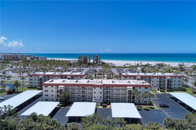 915 Beach Road #318, Sarasota, FL 34242 (MLS #A4438526) :: Remax Alliance