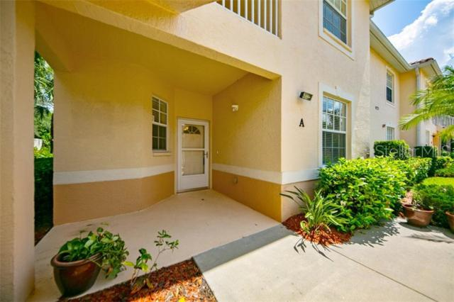 4271 Vicenza Drive A16, Venice, FL 34293 (MLS #A4438530) :: Griffin Group