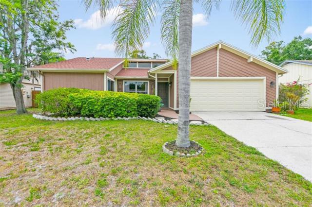 4101 Tonga Drive, Sarasota, FL 34241 (MLS #A4438539) :: GO Realty