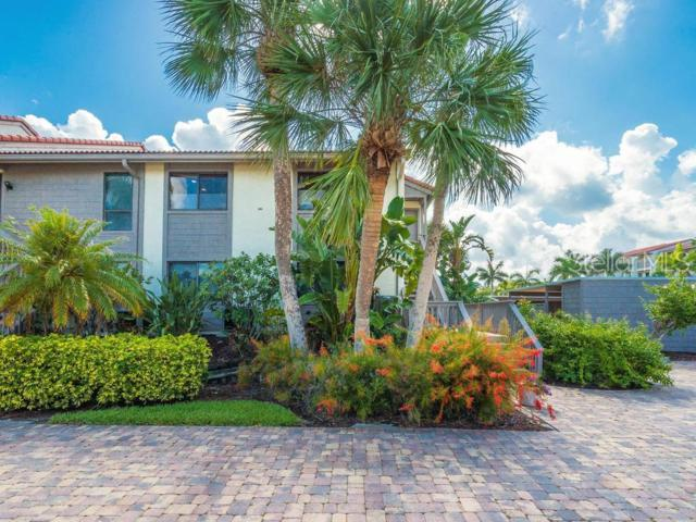 6206 Midnight Pass Road #204, Sarasota, FL 34242 (MLS #A4438564) :: Sarasota Home Specialists