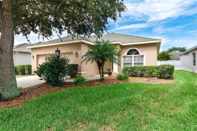 1315 Millbrook Circle, Bradenton, FL 34212 (MLS #A4438566) :: Griffin Group