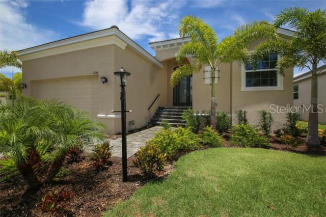 5243 Title Row Drive, Bradenton, FL 34210 (MLS #A4438570) :: Medway Realty