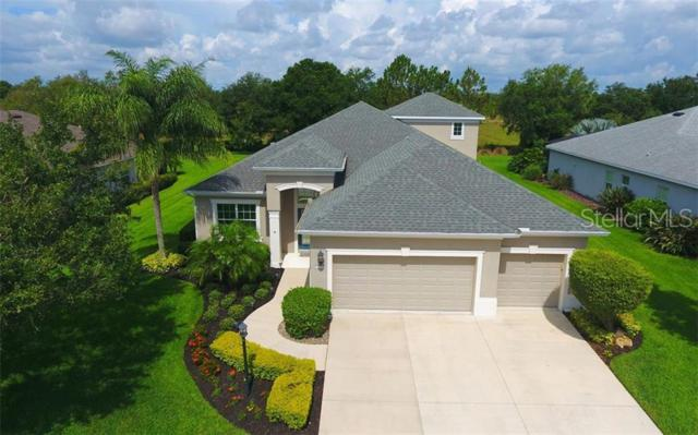 1416 Hickory View Circle, Parrish, FL 34219 (MLS #A4438571) :: The Duncan Duo Team