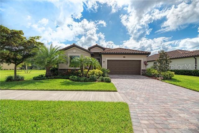 12920 Richezza Drive, Venice, FL 34293 (MLS #A4438582) :: Griffin Group