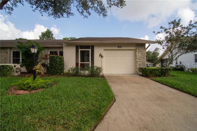 4266 Oakhurst Circle E #3060, Sarasota, FL 34233 (MLS #A4438583) :: The Duncan Duo Team
