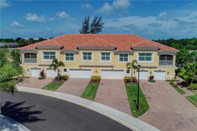 120 Navigation Circle, Osprey, FL 34229 (MLS #A4438588) :: Lockhart & Walseth Team, Realtors