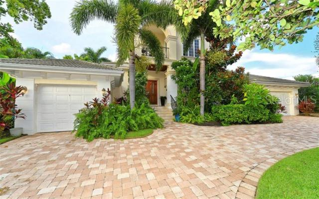 411 Pheasant Way, Sarasota, FL 34236 (MLS #A4438603) :: Sarasota Home Specialists