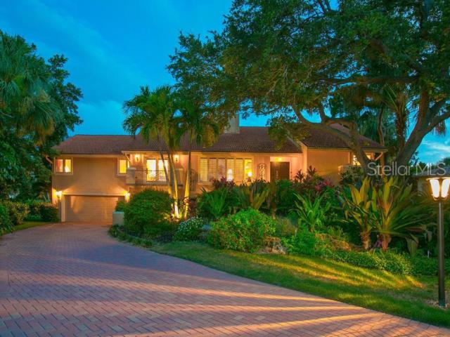 3221 Bayou Way, Longboat Key, FL 34228 (MLS #A4438615) :: The Duncan Duo Team
