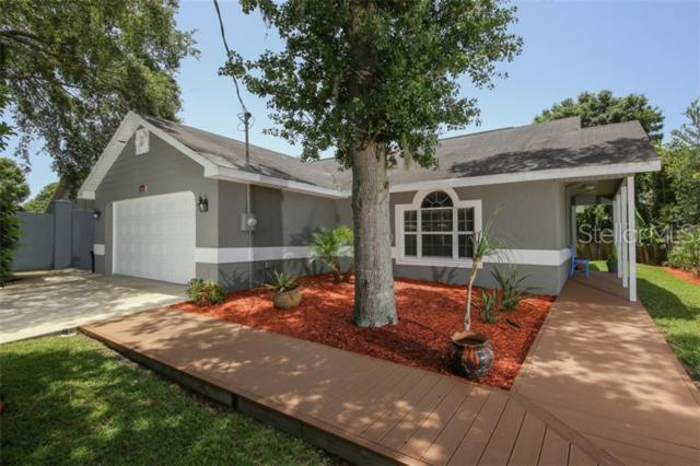 3220 Spirea Street, Sarasota, FL 34231 (MLS #A4438618) :: Griffin Group