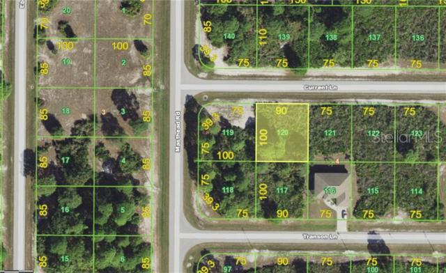 3 Current Lane, Placida, FL 33946 (MLS #A4438623) :: Baird Realty Group