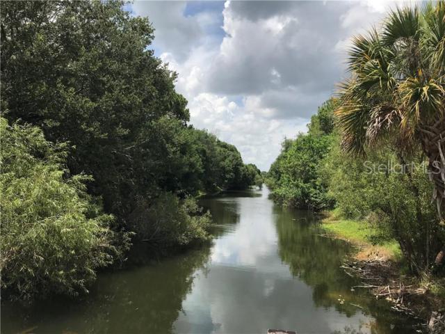 Laughlin Road, North Port, FL 34288 (MLS #A4438624) :: RealTeam Realty