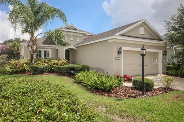 12137 Whisper Lake Drive, Bradenton, FL 34211 (MLS #A4438637) :: Griffin Group