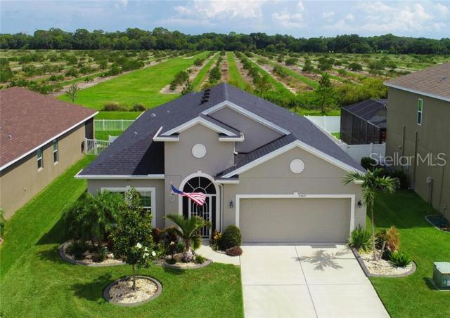 7767 108TH AVENUE Circle E, Parrish, FL 34219 (MLS #A4438641) :: Team Pepka
