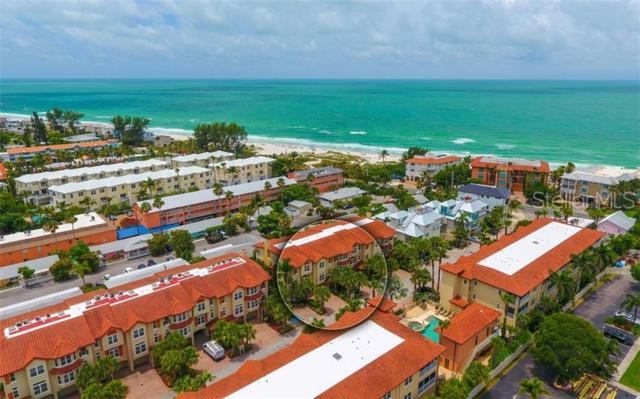 229 17TH Street #5, Bradenton Beach, FL 34217 (MLS #A4438662) :: Medway Realty