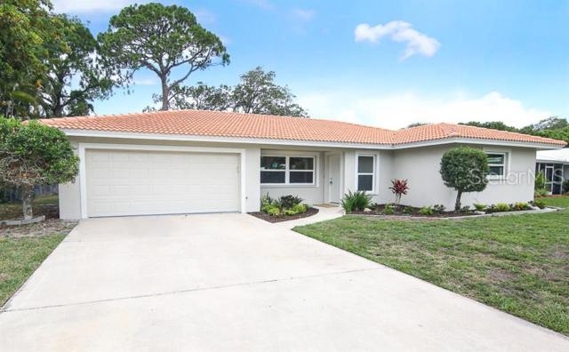 2332 Cass Street, Sarasota, FL 34231 (MLS #A4438667) :: Baird Realty Group