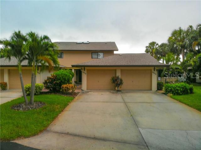 6628 Schooner Bay Circle #6628, Sarasota, FL 34231 (MLS #A4438671) :: Baird Realty Group