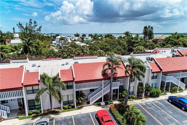 1801 Gulf Drive N #254, Bradenton Beach, FL 34217 (MLS #A4438693) :: Medway Realty