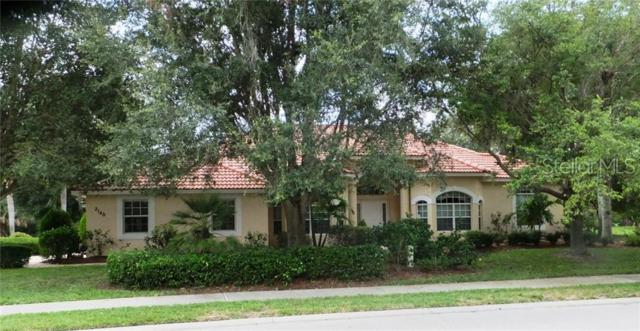 2140 Calusa Lakes Boulevard, Nokomis, FL 34275 (MLS #A4438694) :: The Duncan Duo Team