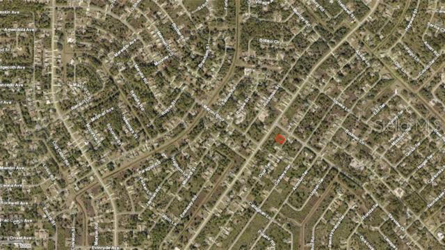 Duar Terrace, North Port, FL 34291 (MLS #A4438699) :: Team 54