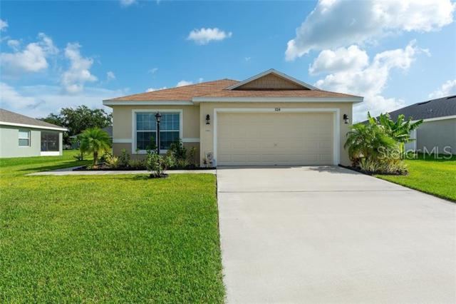 3214 52ND Circle E, Palmetto, FL 34221 (MLS #A4438708) :: Baird Realty Group