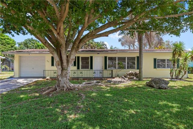 369 Hillview Road, Venice, FL 34293 (MLS #A4438727) :: The Duncan Duo Team