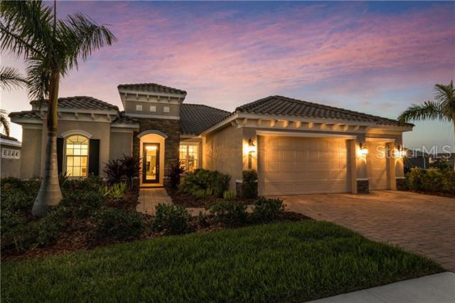13320 Campanile Court, Venice, FL 34293 (MLS #A4438732) :: The Duncan Duo Team