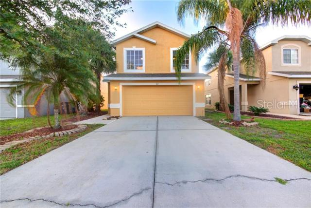 317 Beacon Harbour Loop, Bradenton, FL 34212 (MLS #A4438740) :: Griffin Group