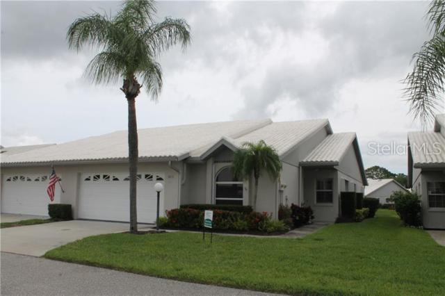 5415 Crestlake Boulevard #2, Sarasota, FL 34233 (MLS #A4438744) :: The Edge Group at Keller Williams
