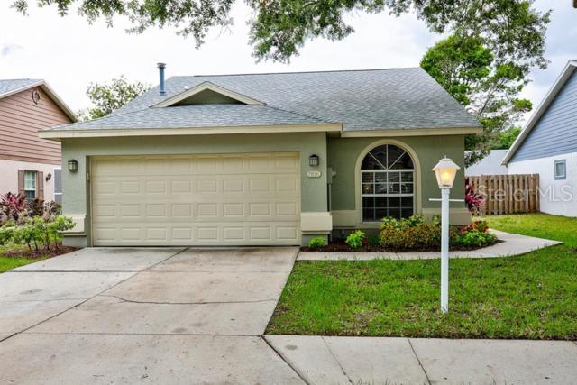 7816 Geneva Lane, Sarasota, FL 34243 (MLS #A4438746) :: The Edge Group at Keller Williams