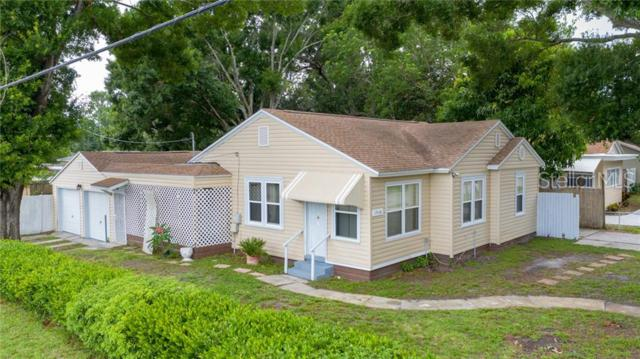 1900 18TH Avenue N, St Petersburg, FL 33713 (MLS #A4438752) :: Advanta Realty
