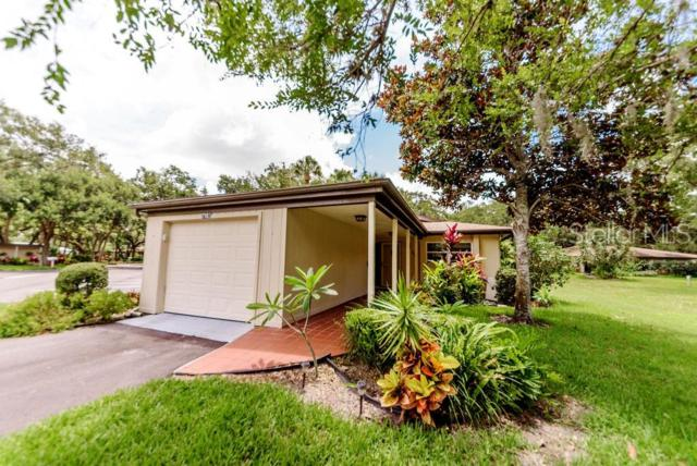 7081 Bright Creek Drive #9, Sarasota, FL 34231 (MLS #A4438756) :: Baird Realty Group