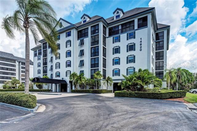 14820 Rue De Bayonne #408, Clearwater, FL 33762 (MLS #A4438761) :: Team 54