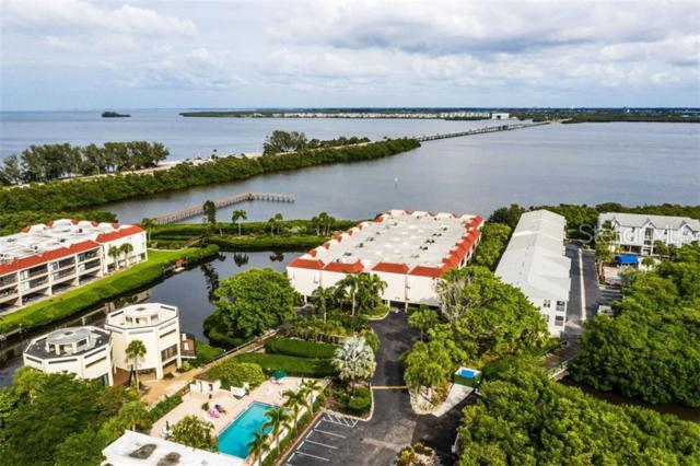 3705 E Bay Drive #115, Holmes Beach, FL 34217 (MLS #A4438766) :: Medway Realty