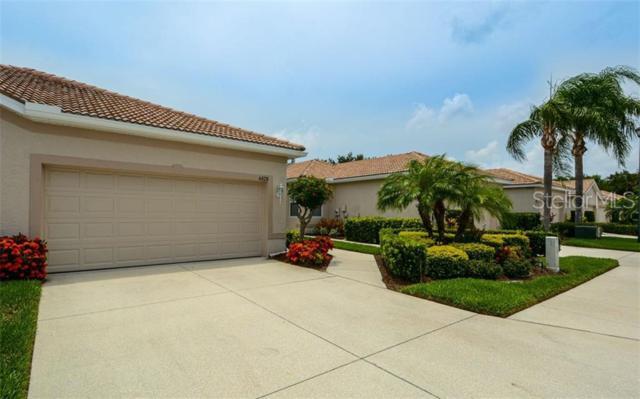 4028 Cascade Falls Drive, Sarasota, FL 34243 (MLS #A4438775) :: RealTeam Realty