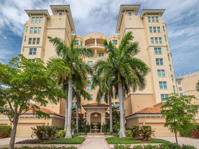 409 N Point Road #403, Osprey, FL 34229 (MLS #A4438813) :: Sarasota Home Specialists